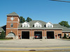 East Hollis St. Fire Station (Headquarters)