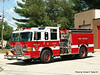 Engine 7	 - 2001 Pierce Enforcer 1500/750/50F (Reserve)