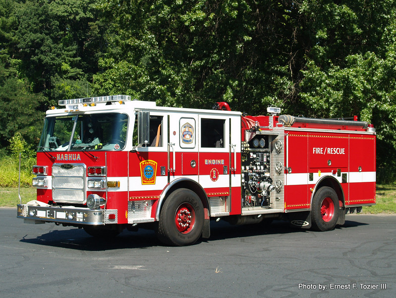 Engine 1 - 2013 Pierce Arrow XT 1250/750