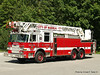 Ladder 3 - 2005 Pierce Arrow XT 105'