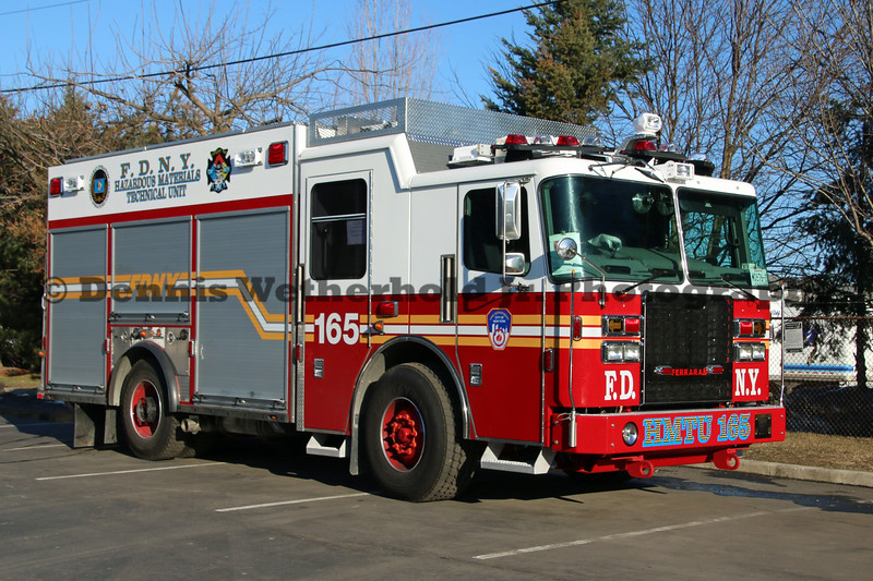 DWetherhold Photo Keywords: fdny, fire truck