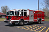 Ulster Hose Co #5 - Ulster, NY<br /> Engine 1 - 1997 Spartan/Saulsbury<br /> 2,000 / 750