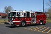 Ulster Hose Co #5 - Ulster, NY<br /> Engine 2 - 2012 Seagrave<br /> 2,000 / 750