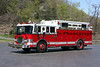 Bloomington Fire Department - Bloomington, NY Rescue 2 - 1989 Pierce Lance 750 / 300 Ex Fairview Township VFC New Cumberland, PA