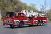 Bloomington Fire Department - Bloomington, NY<br /> Ladder 18-50 - 1986 Mack CF/Baker 95' TL<br /> 2002 Pierce Refurb<br /> Ex Long Beach, NY
