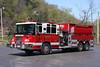 Bloomington Fire Department - Bloomington, NY<br /> Engine 3 - 1998 Pierce Quantum<br /> 1,500 / 2,500