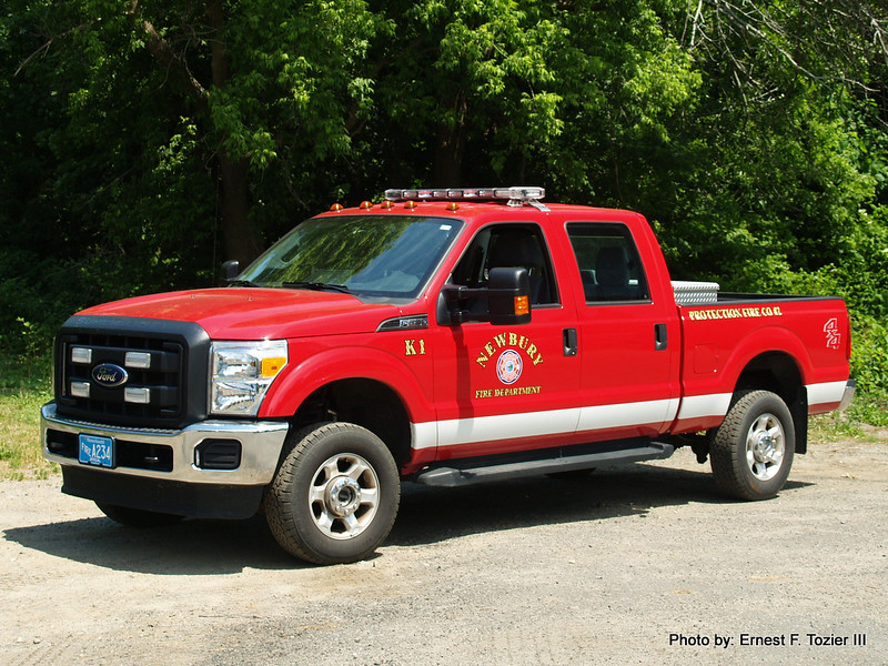 K1 - 2015 Ford F-250