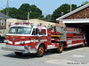 Ladder 3 - 1980/1951 American LaFrance 100' Tractor-Drawn Aerial (Retired)
