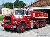 Tanker 2 - 1991 Mack DM690S 750/5600 (Retired in 2015)