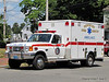 Rescue 20 - 1991 Ford F-350 4x4/Wheeled Coach (Retired)