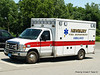 Ambulance 1 - 2009 Ford E-450/AEV