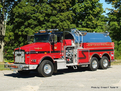 Newton, NH Fire Apparatus