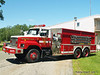 Tanker 5 - 1993 International/E-One1250/2500