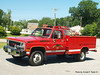 Forestry 1 - 1985 GMC 3500/Reading