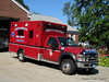 Ambulance 2 - 2007 Ford F-450/AEV