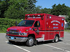 Ambulance 1 - 2008 Chevrolet/AEV