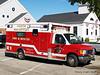 Rescue 1 - 2005 Ford E-450/Marque