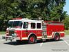 Engine 3 - 1993 E-One Protector 1250/750