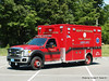 Rescue 1 - 2016 Ford F-550/Life Line 4x4