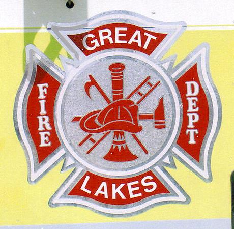 GLFD Logo