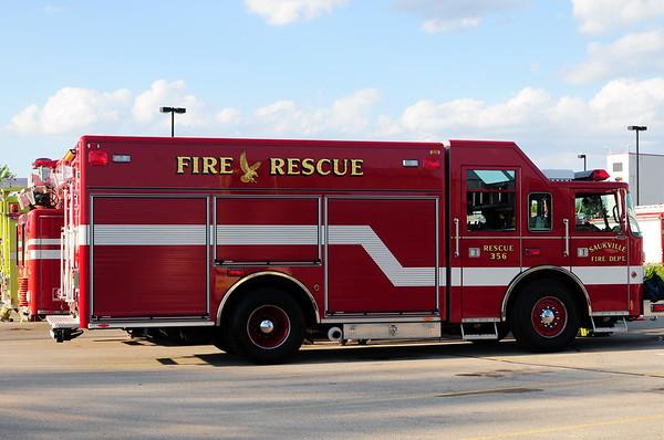 Rescue 356