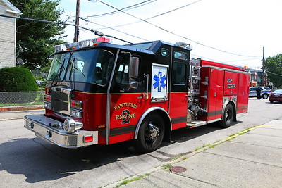 Engine 2 - 2013 E-One Typhoon 1250/750