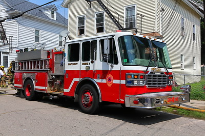 Engine 4 - 2000 Ferrara Inferno 1250/750 - Now a spare