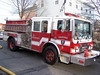 Engine 3 - 1989 Mack/Pierce/EJ Murphy 1250/500 (Re-assigned to Engine 4 in 2007)
