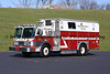 Union Fire Company - Hamburg Rescue 61 - 1986 Hahn/Saulsbury