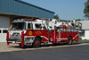 Third District Fire Company Bristol Township<br /> Tower 14 - 1973 Mack/Baker<br /> 1992 ITE Refurb - 1997 Swab Refurb<br /> Ex Rockville, MD & Plumsteadville, PA
