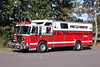 Penn Forest Fire Company Rescue 1251 - 1990 Duplex/Saulsbury Ex Main-Transit Fire Department Amherst, NY