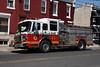 Philadelphia Fire Department Engine 45 - 2002 American LaFrance - 1,500 Pump - 500 Tank