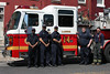 Philadelphia Fire Department Ladder 14 Crew