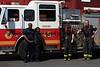 Philadelphia Fire Department Engine 45 Crew