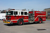 Harrisburg Fire Department<br /> Squad 8 - 1999 Seagrave<br /> 1,500 Pump / 500 Tank / 30 Foam