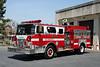 Harrisburg Fire Department <br /> Engine 2 - 1975 Mack CF/1994 LDI Refurb<br /> 1,250 Pump / 500 Tank