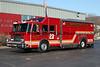 Eagle Hose Company - Dickson City<br /> Rescue 23 - 1999 E-One/Saulsbury