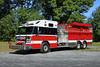 Bushkill Township Fire Company<br /> Pumper/Tanker 5231 - 2013 Rosenbauer<br /> 1,500 / 3,000