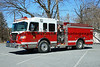 Tatamy Fire Company<br /> Engine 2212 - 2005 - Spartan/Smeal<br /> 1,500 / 1,000 / 40A / 40B
