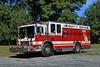 Bushkill Township Fire Company<br /> Rescue 5242 - 1990 Mack/Saulsbury