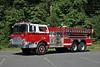 Bushkill Township Fire Company<br /> Engine 5212 - 1979 Mack/Hamerly<br /> 1,000 Pump - 2,200 Tank