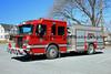 Tatamy Fire Company<br /> Squad 2214 - 2012 Spartan ERV<br /> 1,500 / 750 <br /> Ex Demo Unit