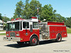 Engine 7 - 1987 KME Ranger 1500/1500