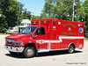 Rescue 2 - 2005 Chevrolet C4500 PL Custom