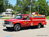 Forestry 4 - 1994 GMC Sierra 1500/Reading Utility Body