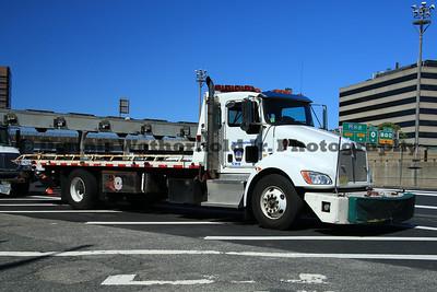 Port Authority NY & NJ