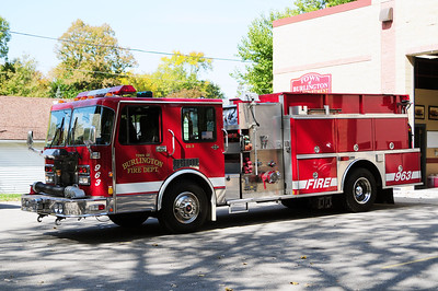 Engine 963 - Photo added September 29th, 2012.