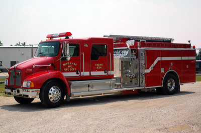 Engine 624 - 2003 Kenworth/Pierce - 1250/1000