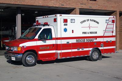 Rescue 2 - 2004 Ford/Medtec