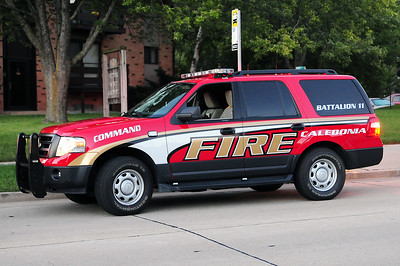 Battalion 11 - 2011 Ford / Expedition - Photo Added September 11th, 2012.